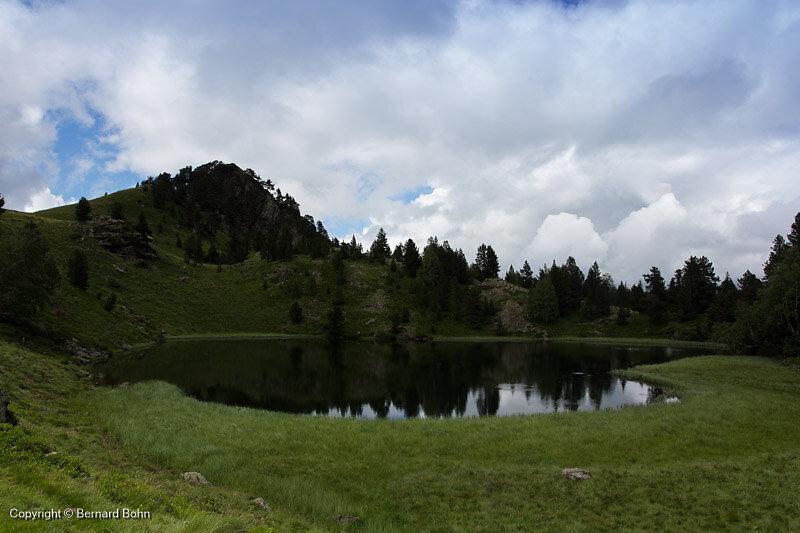 Lac Laujo